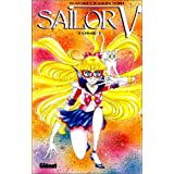 SAILOR V T01by NAOKO TAKEUCHI