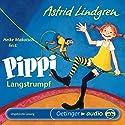 Pippi Langstrumpf (       ungekürzt) von Astrid Lindgren Gesprochen von: Heike Makatsch