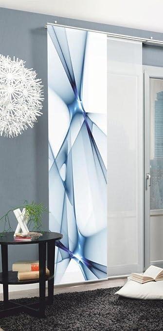 Home fashion 87188 franklin panel japon s con impresi n - Paneles japoneses amazon ...