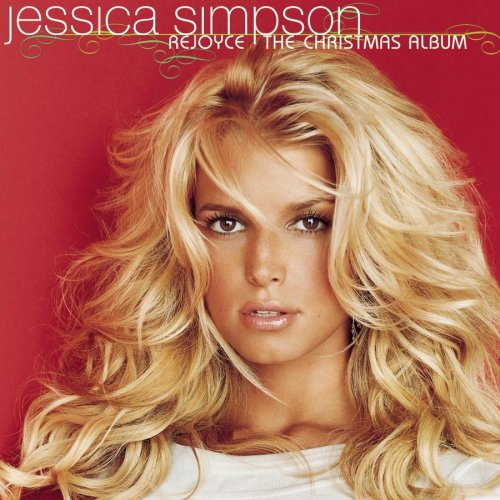 Jessica Simpson - Rejoyce: The Christmas Album - Zortam Music
