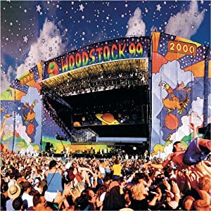 Sheryl Crow - Woodstock 99 Vol. 2: Blue Album (Live)