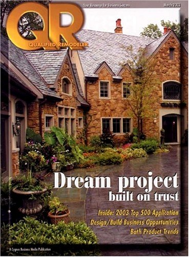More Details about Qualified Remodeler Magazine