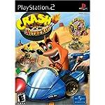 Crash Nitro Kart - PlayStation 2