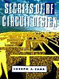 Secrets of RF Circuit Design