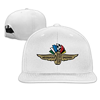 Indy 500 2016 Rookie Alexander Rossi Baseball Cap
