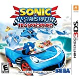 Sonic and Allstars Racing Transformed - Nintendo 3DS