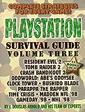 Playstation Survival Guide Volume Three, Meston, Zach