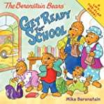 The Berenstain Bears Get Ready For Sc...