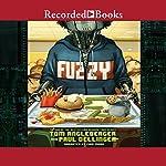 Fuzzy | Tom Angleberger,Paul Dellinger