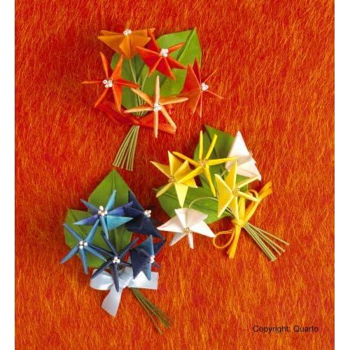 (英文版)折り紙ジュエリー - Origami Jewelry: More Than 40 Exquisite Designs to Fold and Wear