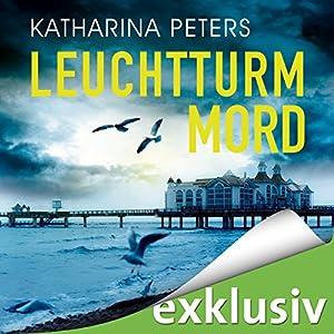 Leuchtturmmord (Rügen-Krimi 5) Hörbuch