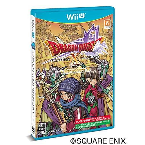 ドラゴンクエストX いにしえの竜の伝承 オンライン初回生産封入特典ゲーム内で使える『プレゼントチケット』が6個手に入るアイテムコード同梱