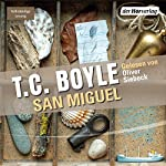 San Miguel   T.C. Boyle