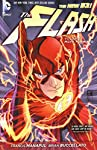 The Flash Vol. 1: Move Forward (The New 52) (Flash (Graphic Novels))