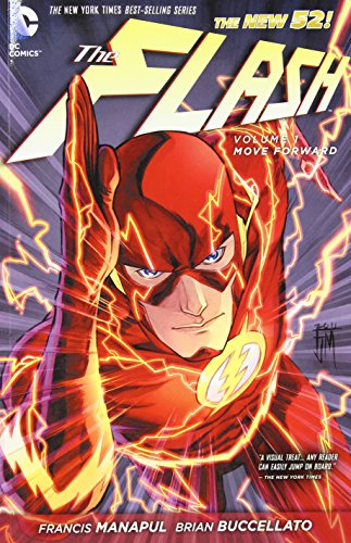 the-flash-vol-1-move-forward-the-new-52