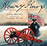 img - for Henry Knox: Bookseller, Soldier, Patriot book / textbook / text book
