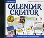 Calendar Creator 9 (Jewel Case)