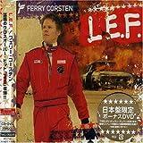 L.E.F (DVD付)