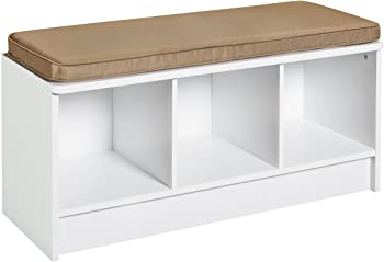 ClosetMaid 3-Cube Bench
