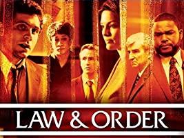 Law & Order Season 19 [HD]