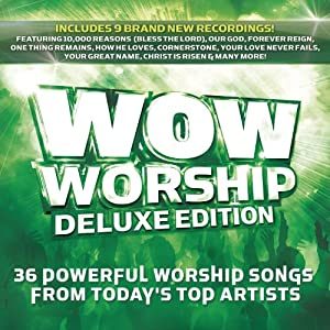 Wow Worship from Provident Music Grp