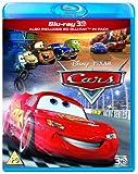 Cars 3d [Blu-ray]