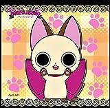 にゃんぱいあ-The Animation- マイクロファイバーミニタオル 茶々丸