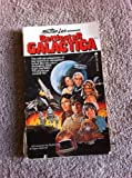 Battlestar Galactica (0441048765) by Larson, Glen A.