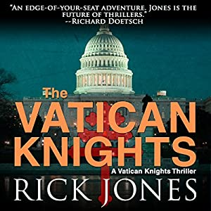 Vatican Knights Audiobook