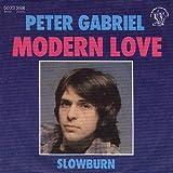 Peter Gabriel - Modern Love - Charisma - 6073 398
