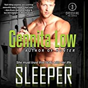 Sleeper: Crossfire SEALs Volume 3 | Gennita Low