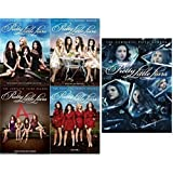 Pretty Little Liars : Complete Seasons 1- 5 Bundle Collection (27-Disc, DVD, 2015)
