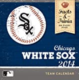 Turner - Perfect Timing 2014 Chicago White Sox Box Calendar (8051182)