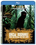 echange, troc Uncle Boonmee: Who Can Recall His Past Lives [Blu-ray]