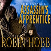 The Farseer: Assassin's Apprentice | Robin Hobb