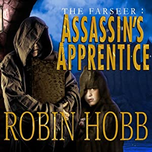 The Farseer: Assassin's Apprentice Audiobook