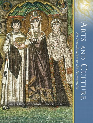 Arts and Culture, Volume I (3rd Edition)