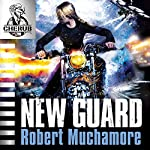 Cherub: New Guard | Robert Muchamore