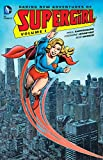 Daring Adventures of Supergirl Vol. 1