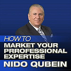 How to Market Your Professional Expertise Audiobook