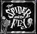 The Spider and the Fly (0743478177) by Tony DiTerlizzi