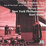 Symphony No. 9; Slavonic Dances
