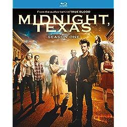 Midnight, Texas: Season One [Blu-ray]