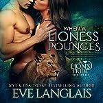 When a Lioness Pounces | Eve Langlais