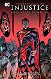 Injustice: Gods Among Us: Year Five (2015-2016) Vol. 1 (Injustice: Gods Among Us (2013-2016))