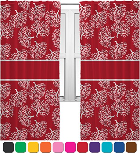 Coral Colored Bedding Sets front-1033963