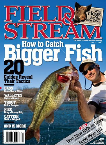 Buy Field Stream Now!