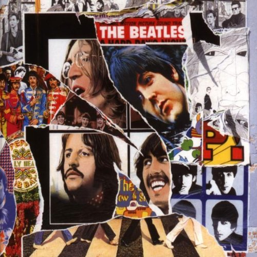 The Beatles-Anthology 3-2CD-FLAC-1996-WRS Download