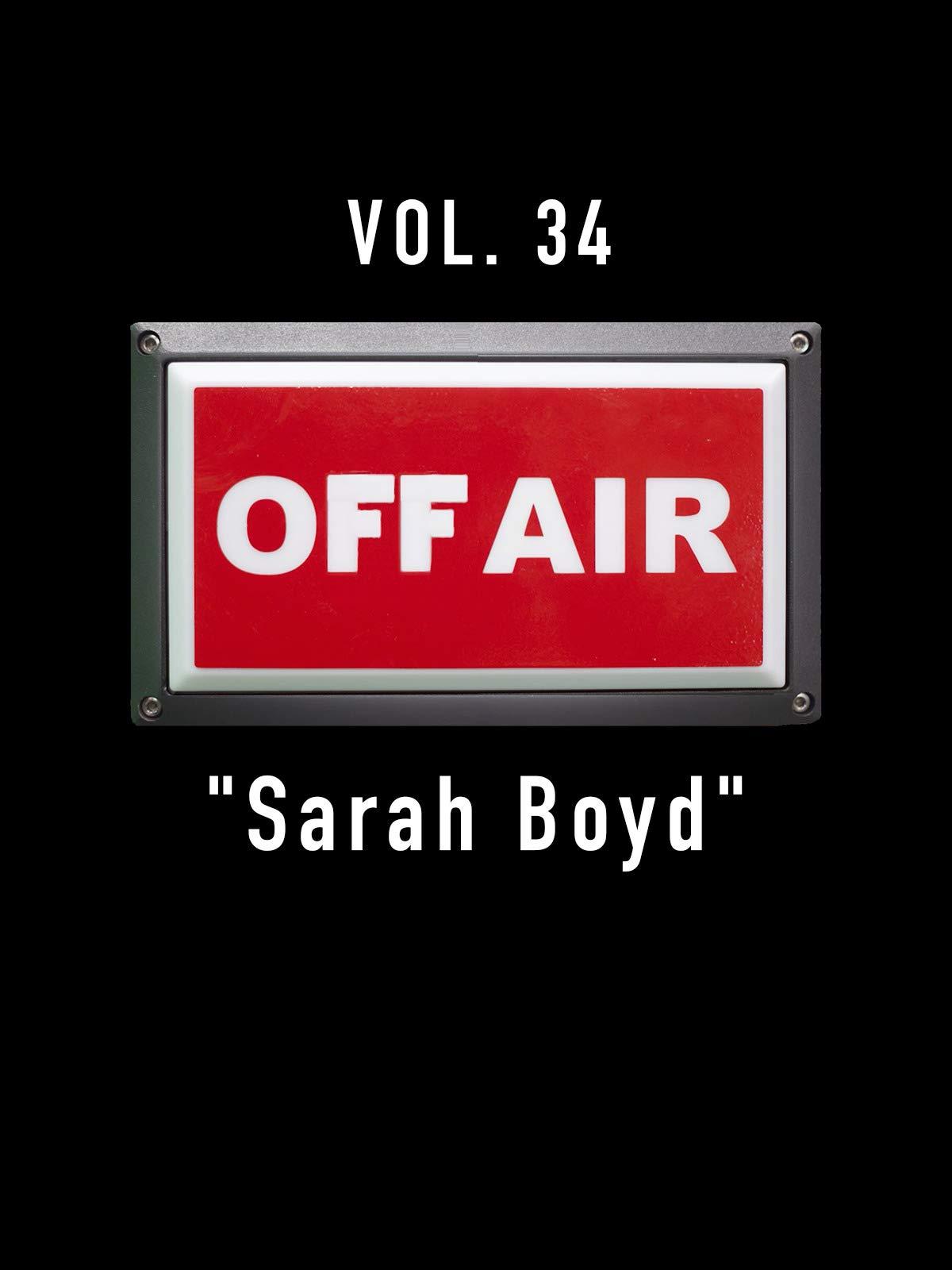 Off-Air Vol. 34