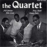echange, troc Modern Jazz Quartet - Quartet